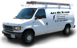 Air Conditioning repair Crystal Lake