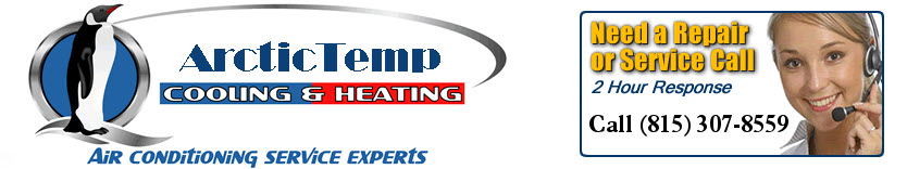 ArcticTemp Heating and Air Conditioning
